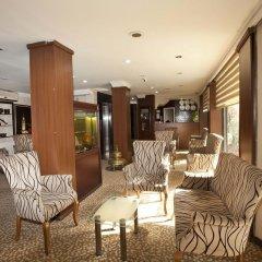 Hotel Yesilpark 2* Стандартный номер с различными типами кроватей