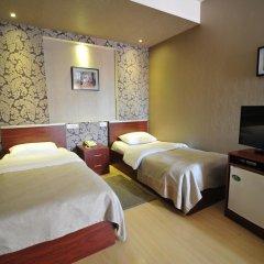 Отель Armazi Palace 3* Стандартный номер разные типы кроватей фото 2