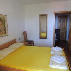 Отель Rooms Villa Desa 3* Стандартный номер с двуспальной кроватью фото 13