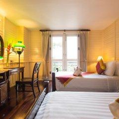 Отель Buddy Lodge 4* Улучшенный номер фото 2
