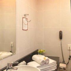 Vien Dong Hotel 3* Улучшенный номер с различными типами кроватей фото 6