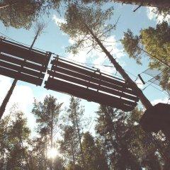 Парк-Отель Коркино Lake спортивное сооружение
