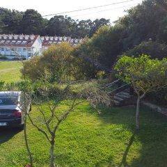 Отель El Sel парковка
