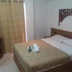 Max Hotel 3* Студия разные типы кроватей фото 2