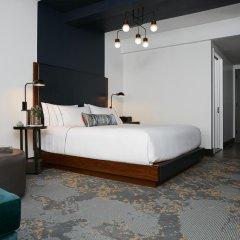 The Renwick Hotel New York City, Curio Collection by Hilton 4* Люкс с различными типами кроватей фото 7