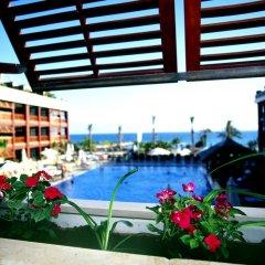 Gran Hotel Guadalpín Banus 5* Полулюкс с различными типами кроватей фото 33