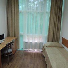 Гостиница Солнечная Кровать в общем номере с двухъярусными кроватями фото 2
