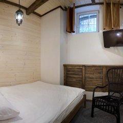 Гостиница Ирис комната для гостей