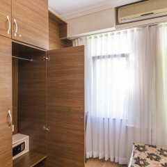 Hotel Sultan's Inn 3* Стандартный номер с различными типами кроватей фото 3