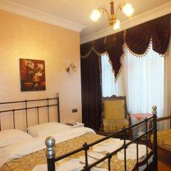 Seatanbul Guest House and Hotel Апартаменты с различными типами кроватей фото 9