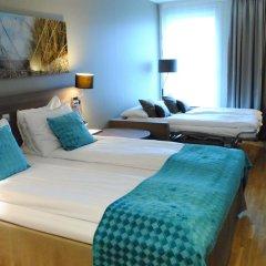 Отель Scandic Stavanger Airport комната для гостей фото 5