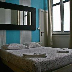 Sunset Destination Hostel Стандартный семейный номер с двуспальной кроватью фото 3