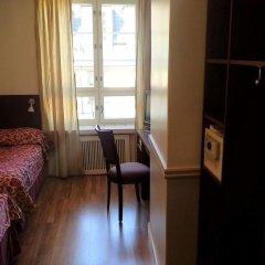 Hotel Anna 3* Номер Комфорт с разными типами кроватей фото 4