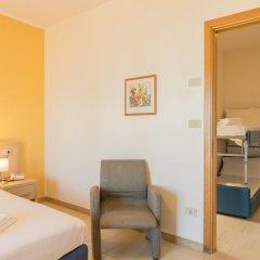 Hotel Sole 3* Стандартный номер с различными типами кроватей фото 3