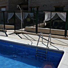 Отель Callejón del Pozo бассейн фото 2