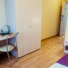 Гостиница Репинская 3* Номер Комфорт с различными типами кроватей фото 7