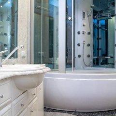 Гостиница Elite Home Днепр ванная фото 2