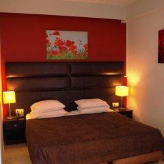Diana Boutique Hotel 4* Стандартный номер с 2 отдельными кроватями фото 5