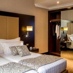 Savoy Hotel 4* Стандартный номер с различными типами кроватей фото 2