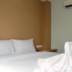 Отель Cheeky Monkey'S Samui 3* Стандартный номер фото 8
