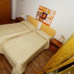 Отель Borgo degli Elfi Италия, Саурис - отзывы, цены и фото номеров - забронировать отель Borgo degli Elfi онлайн комната для гостей фото 3