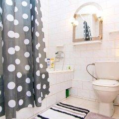 Апартаменты Historic Centre Apartments Минск ванная