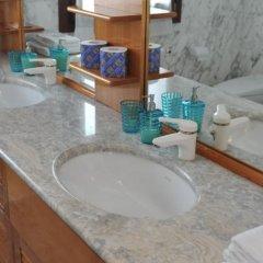 Отель Villa Angela Prestige Park ванная фото 2