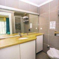 Club Vela Hotel 3* Стандартный номер с двуспальной кроватью фото 3