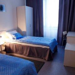 Гостиница NORD 2* Стандартный номер с 2 отдельными кроватями фото 8