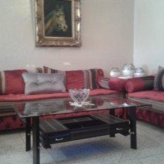 Отель Appartement Nassim Марокко, Фес - отзывы, цены и фото номеров - забронировать отель Appartement Nassim онлайн интерьер отеля