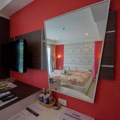 Отель Access Inn Pattaya удобства в номере фото 2