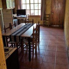 Отель Cabañas Agata Сан-Рафаэль помещение для мероприятий
