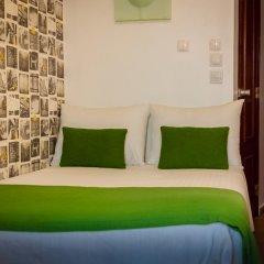 Отель Anjo Azul 3* Стандартный номер с различными типами кроватей
