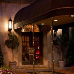 Hotel Lombardy вид на фасад фото 2