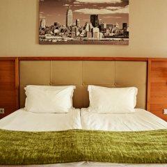 Гостиница CityHotel 4* Номер с различными типами кроватей фото 5