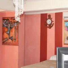Hotel Don Michele 4* Стандартный номер с различными типами кроватей фото 28