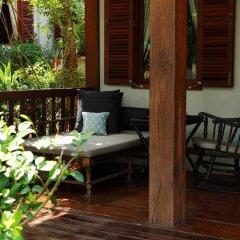 Отель Burasari Heritage Luang Prabang 4* Номер Делюкс с двуспальной кроватью фото 2