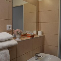 Hotel Aréna 3* Стандартный номер с разными типами кроватей фото 12