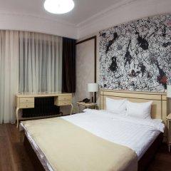 Арт-отель Wardenclyffe Volgo-Balt Стандартный номер с разными типами кроватей фото 15