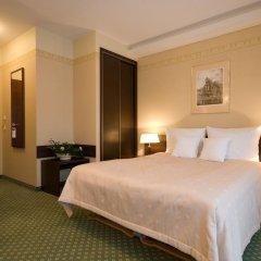 Отель Willa Jaśkowy Dworek 3* Студия с различными типами кроватей фото 3