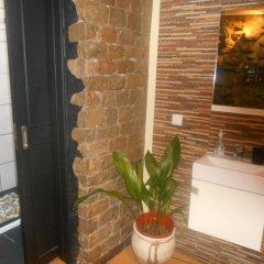 Отель Casa da Adega ванная