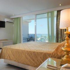 Paleo ArtNouveau Hotel комната для гостей фото 2