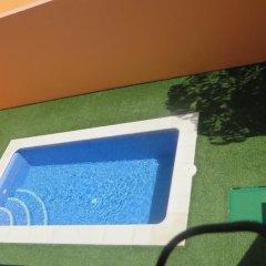 Отель Villas Las Norias Испания, Тарахалехо - отзывы, цены и фото номеров - забронировать отель Villas Las Norias онлайн удобства в номере фото 2