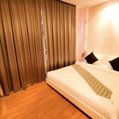 Отель Glitz 3* Стандартный номер фото 2