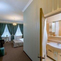Апартаменты Смарт-Апартаменты Рич Санкт-Петербург ванная фото 2