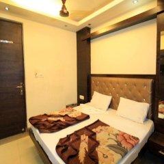 Отель Chander Palace комната для гостей