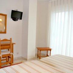 Hotel Casa Portuguesa Стандартный номер с различными типами кроватей фото 6