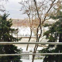 Гостиница Tambovkurort Ii балкон
