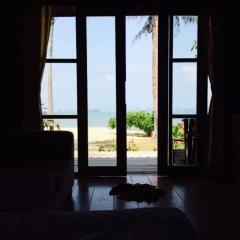 Отель Thiwson Beach Resort 3* Номер Делюкс с различными типами кроватей фото 15