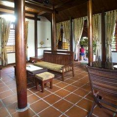 Отель Wooden House Holiday Rental Хойан питание фото 3